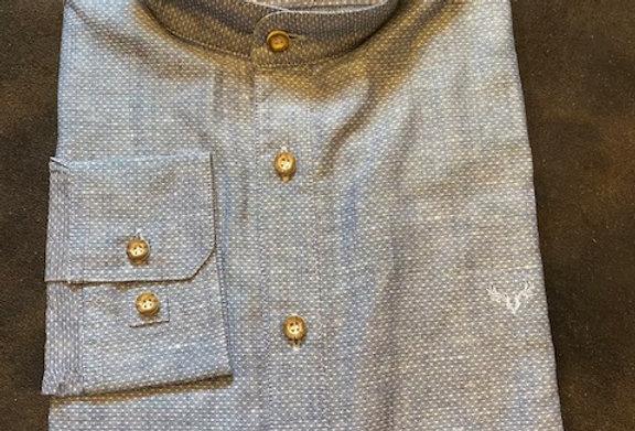 Herren Hemd CocoVero Finley Slate Blue