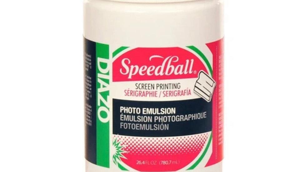 Photo emulsion for silkscreening 781ml