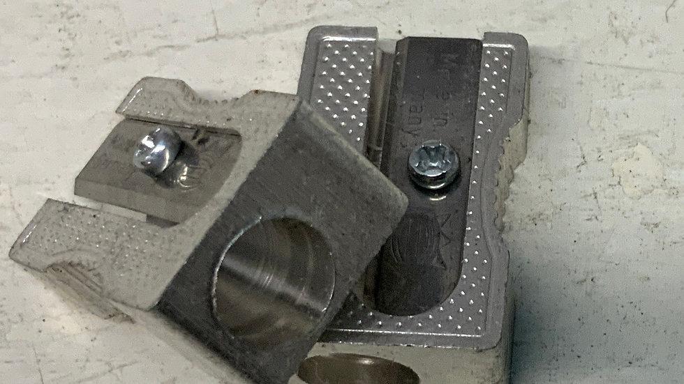 Metal Sharpener - single