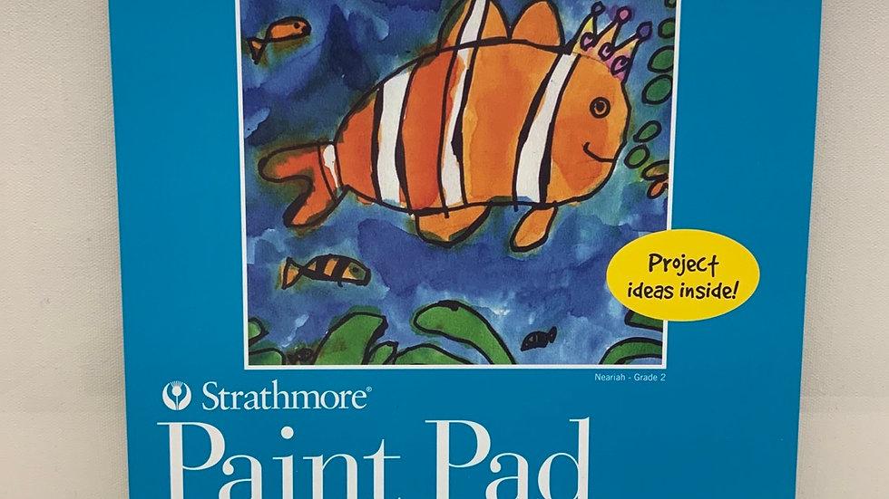 Strathmore Paint Pad
