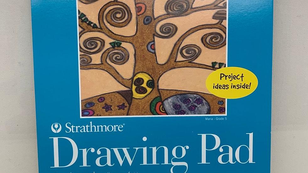 Strathmore Drawing Pad