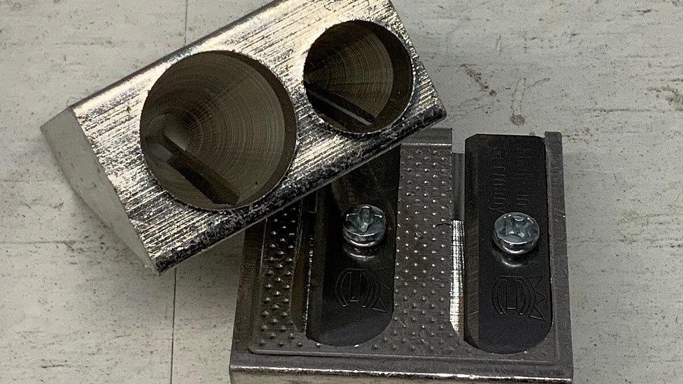 Metal Sharpener 2 sizes