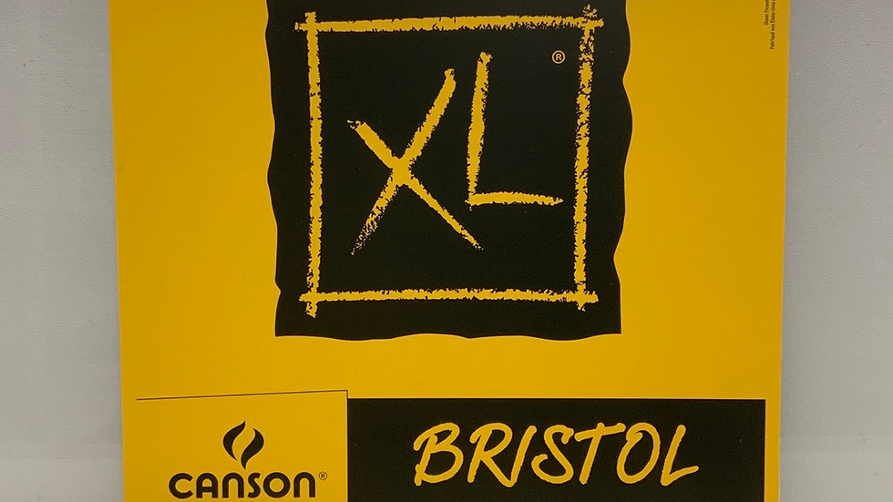 Canson XL Bristol Smooth