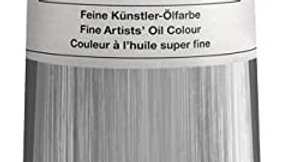 Lukas oil paint titanium white 200ml