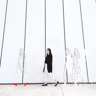 王雪圻|Olivia Wang