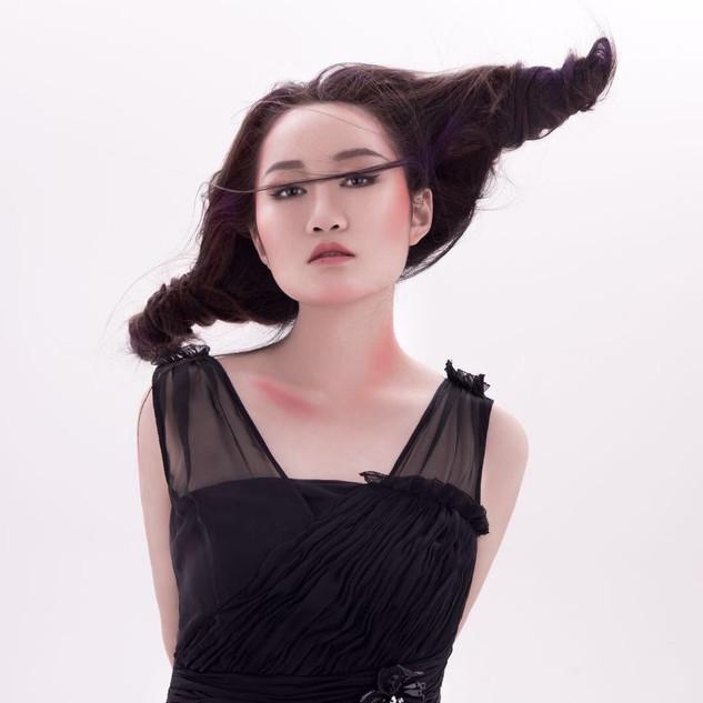 蔡艺璇 Yixuan Cai