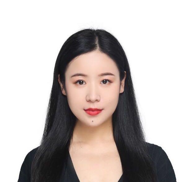 吴静遥 Jingyao Wu