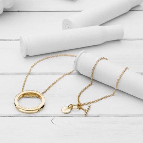 Unity Necklace