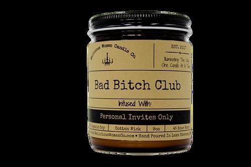 Bad Bitch Club