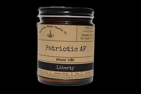 Patriotic AF