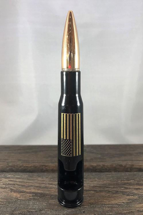 50 cal - Black