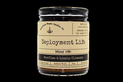 Deployment Life