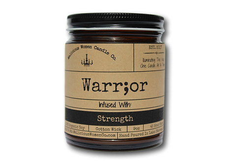 Warr;or