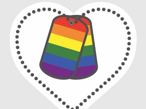 LGBT Heart