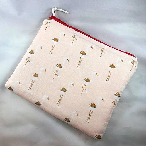 Medium Flamingo Boutique Bag