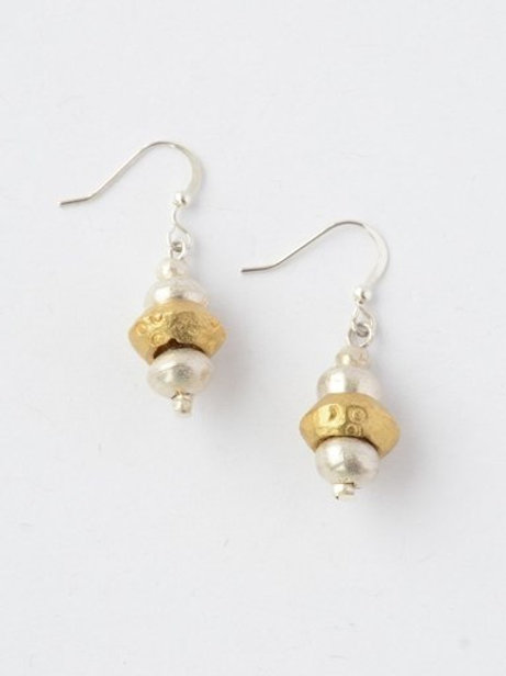 Burte Earrings
