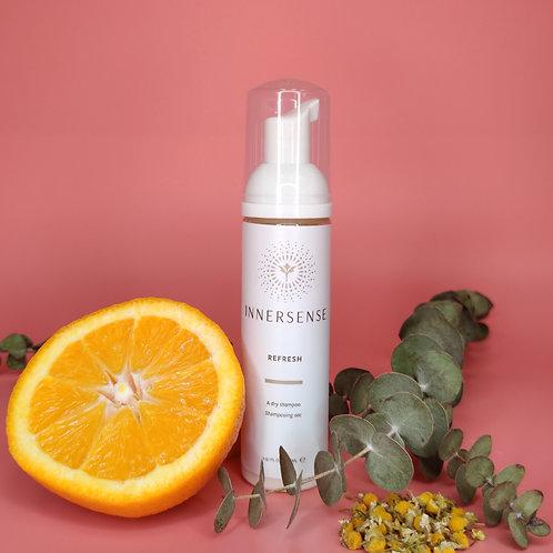 Refresh Dry Shampoo 2.37 oz.