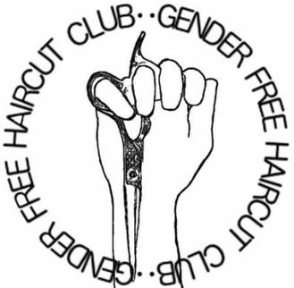 GENDER FREE HAIRCUT CLUB