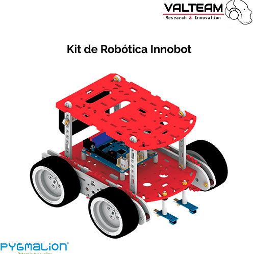 Kit de Robótica Innobot