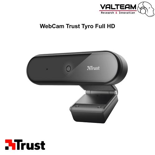 WebCam Trust Tyro Full HD