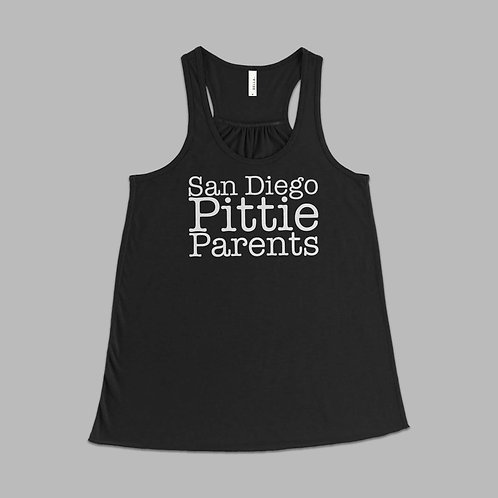 Old School Women's Tank