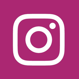 Instagram Logo (Pink)