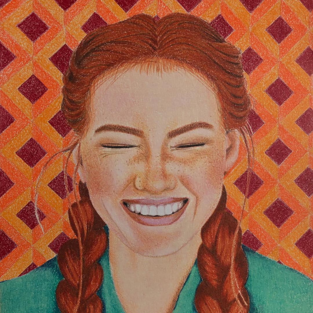 "Freckles ""Autumn"" Series 2020"