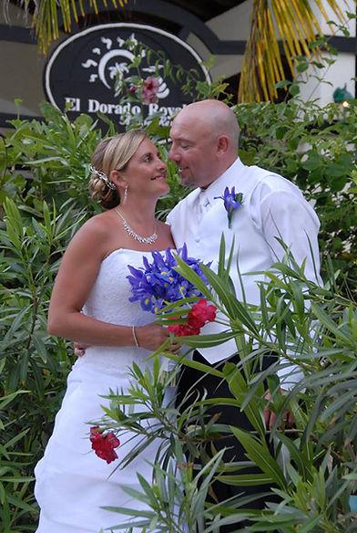 Chris and Tracy Pietrzykowski