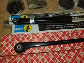 Componentes de suspensión para BMW E36