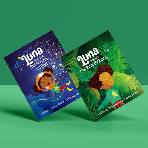 Luna Series Combo Deal