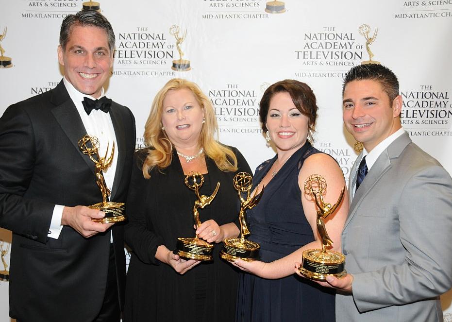 Joe Uliana, Lynn Cunningham, & FireRock (Julia Urich, Rocky Urich)