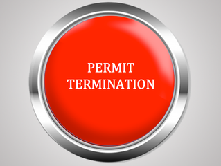 How to Terminate an Air Permit