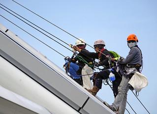 OSHA Fall Hazards