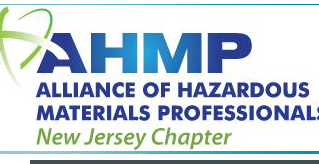 AHMP Chapter Meeting in Hillsborough, NJ on 02/25/20
