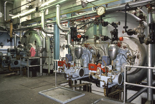NJDEP Air Permitting Introduces the GP-009B for Boilers Combusting Natural Gas