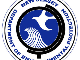 NJDEP Fall Industrial Stakeholders Group (ISG) Meeting