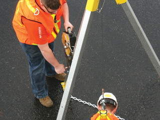 OSHA News Release on Confined Space Rule