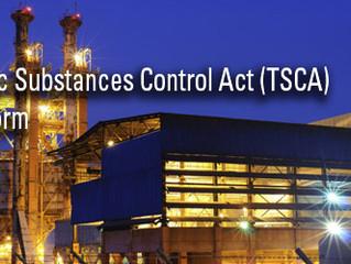 TSCA Reform