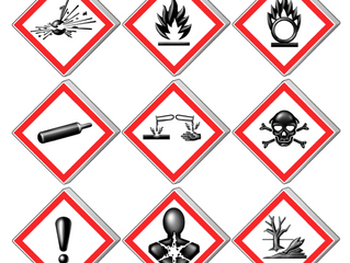 Community Right to Know: New Hazard Codes