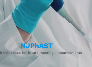 NJPhAST & Baron Outreach within Pharmaceutical, Life Sciences, and Other Product Manufacturing