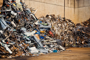 Air Permits Required for Metal Handing and Recycling Facilities