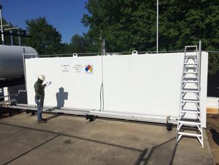 Tank Testing for Aboveground Storage Tanks