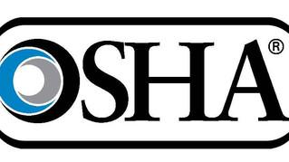 OSHA COVID-19 Enforcement Policy