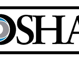 OSHA COVID-19 Enforcement Policy