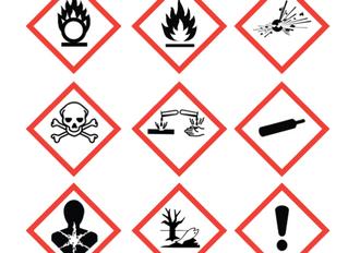 Hazard Communication Regulatory Update