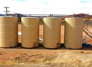 Hazardous Waste Tank Requirements for Generators