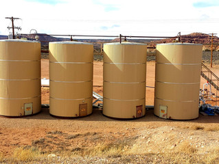 Hazardous Waste Tank Requirements for Generators