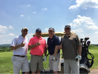 Charitable Golf Outing