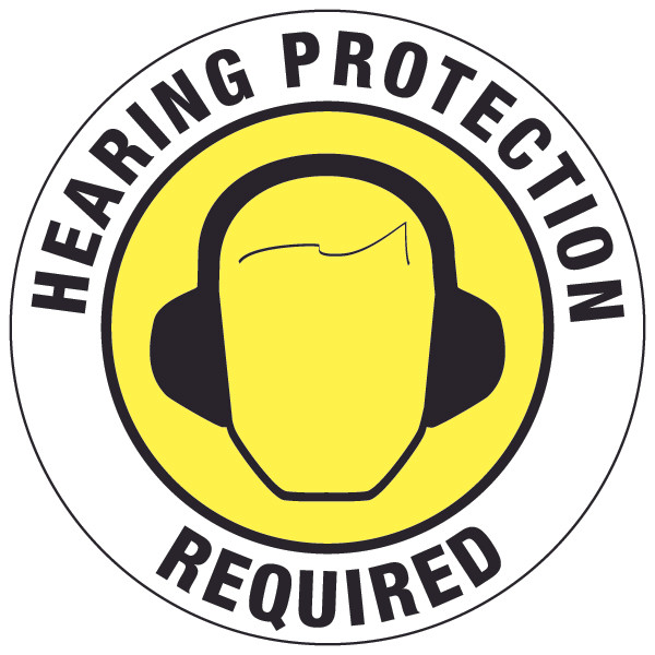Baron Hearing Protection Assistance OSHA Health and Safety