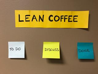 Agile NJ Lean Coffee Meet-up